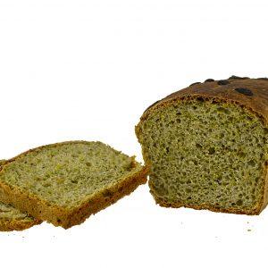 ekologiczny chleb dyniowy