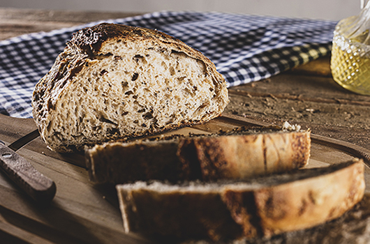 Chleby funkcjonalne