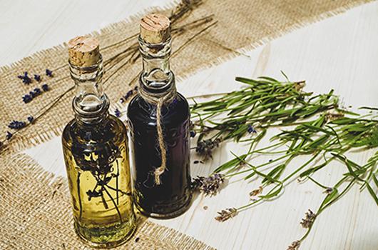 Świeże oleje tłoczone