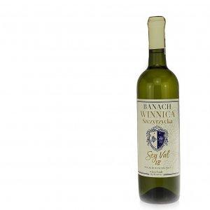 winnica szczyrzycka wino białe