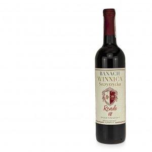 winnica szczyrzycka wino czerwone