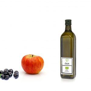 ocet jabłkowo-aroniowy
